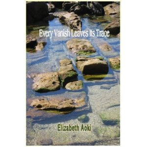 Every Vanish Leaves Its Trace Chapbook